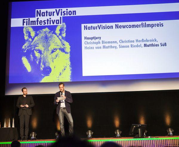 NaturVision © Sabine Hackenberg