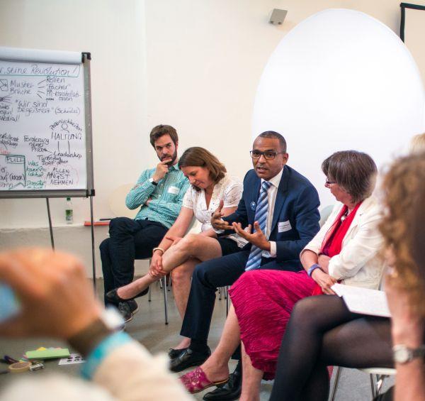 Konferenz für Sozialunternehmertum 2016