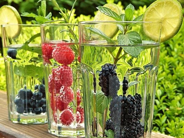 Nachhaltig feiern mit kreativen Drinks