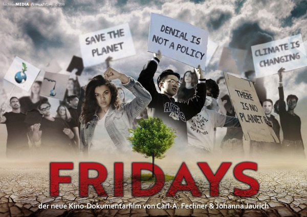 Fridays Film-Plakat