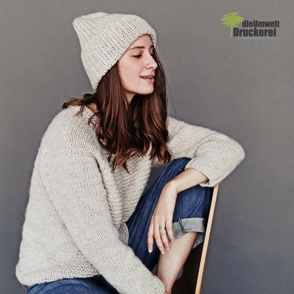 Frauen-Mode: Bio-Baumwolle