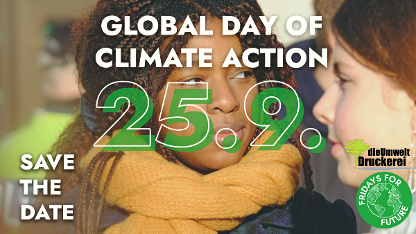 Fridays for Future: Global Day of Climate Action