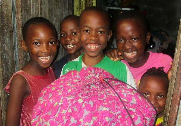 Klima-Projekt in Kamerun