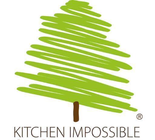 Dienstleistungs- und Sachspende von »Kitchen Impossible«