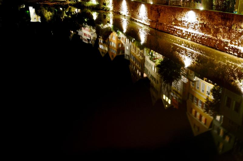 Lange Nacht der Nachhaltigkeit in Tübingen