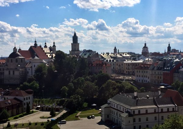 Altstadt Lublin
