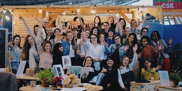 Das Frauen-Netzwerk Mindful Women