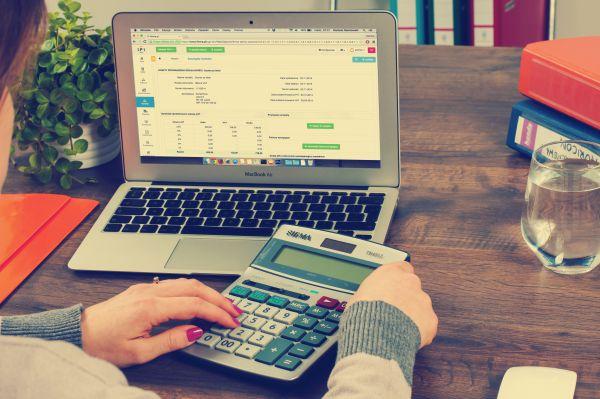 Mehrwertsteuer-Berechnung