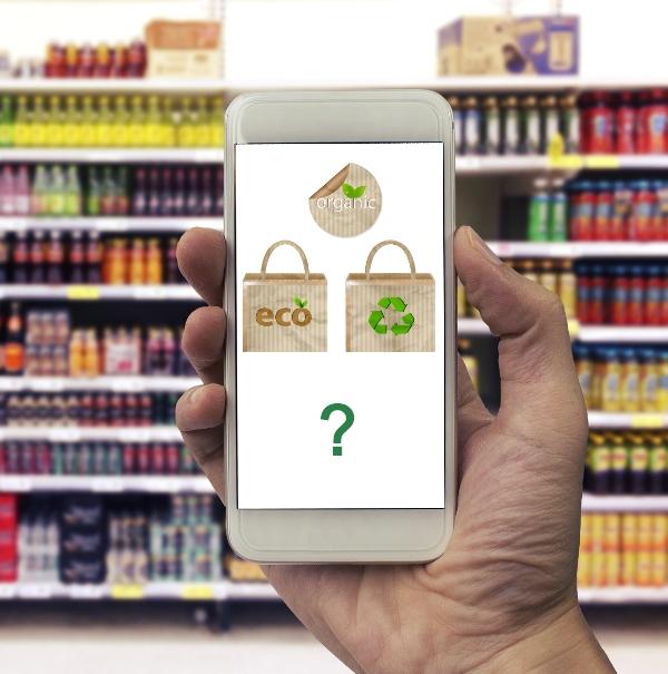 Was sind umweltfreundliche Verpackungen?