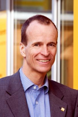 Geschäftsführer Martin Sambale