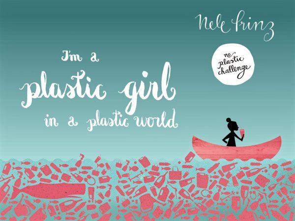 Plastik ist allgegenwärtig