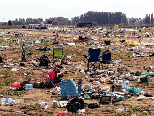Müll Festival